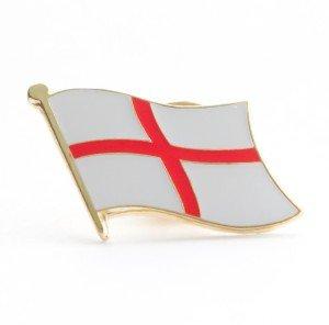 Pin bandera de Inglaterra