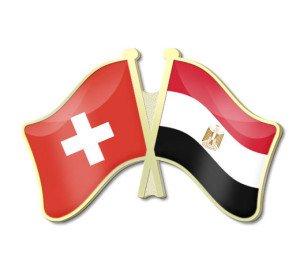 Pins banderas cruzadas de paises