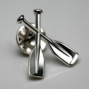 Pin de plata - Paletas